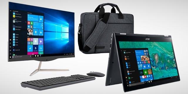 الحواسيب وملحقاتها