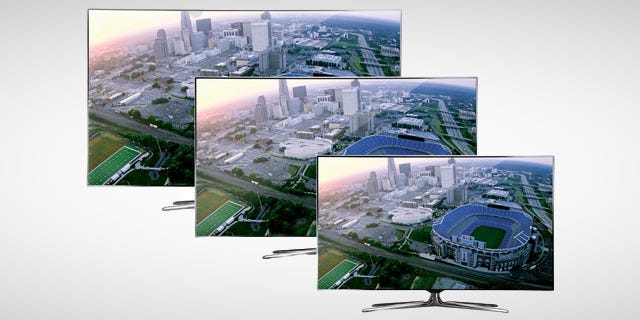 تلفزيونات