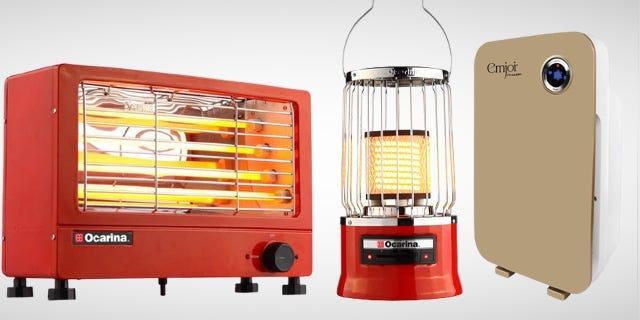 أجهزة التبريد و التدفئة