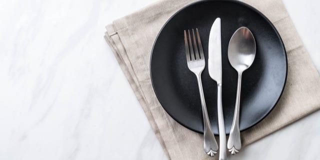 أدوات الطعام