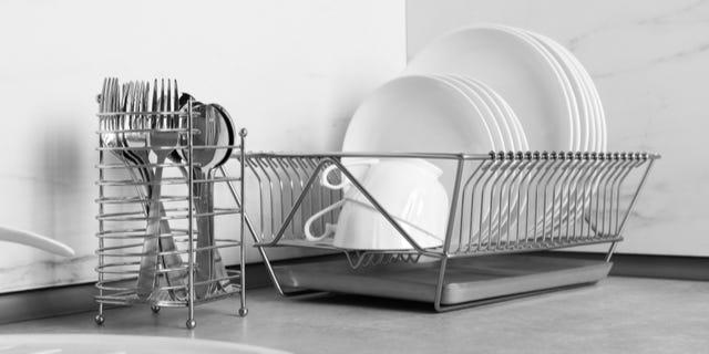 التخزين و التنظيم للمطبخ
