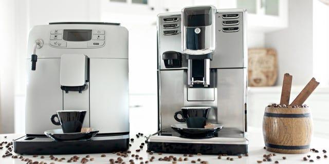 أجهزة إعداد القهوة والشاي