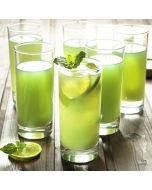 لومينارك كاسات عصير زجاج 6 حبة N1317