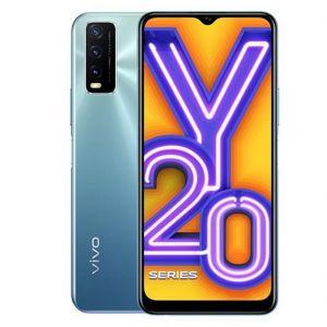 فيفو واي 20  4 جي  64 جيجا 4 جيجا رام  أزرق VIVO Y20/BLUE